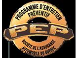 PEP - Programme d'entretien préventif SAAQ